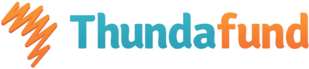 Thundafund Logo | Word Doc Header