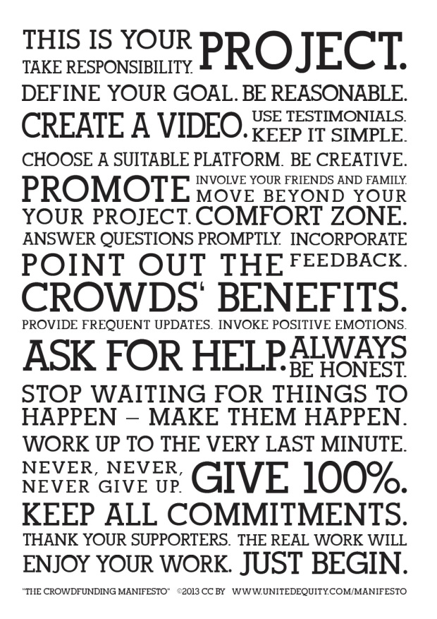 Thundafund Crowdfunding Manifesto copy