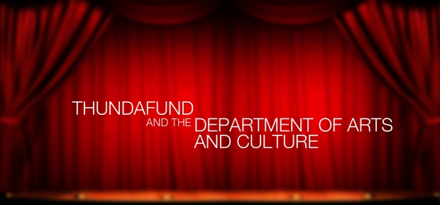 Thundafund and the Department of Arts and Culture