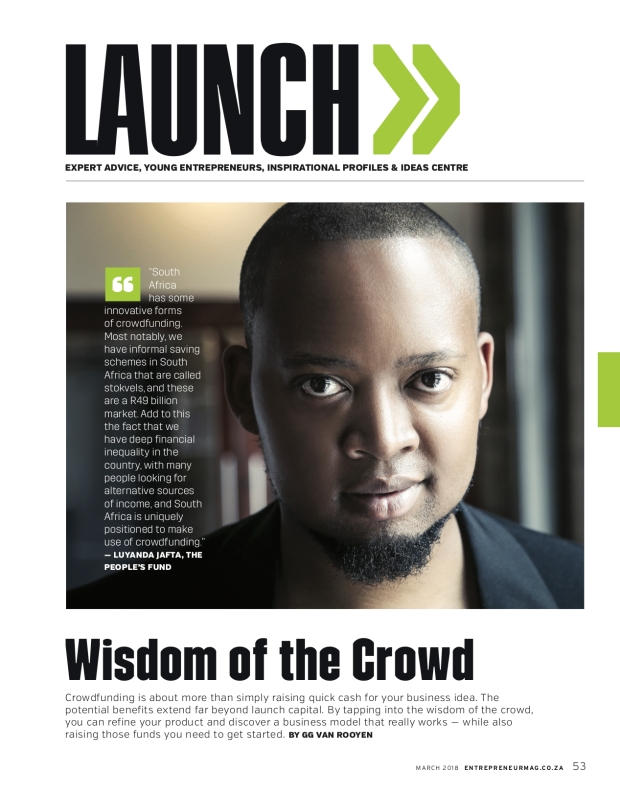 Wisdom of the Crowd_Entrepreneur March 2018_Launch opener (dragged)